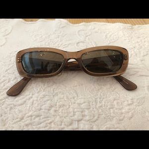 Sunglasses Gunter &Gross London NWT